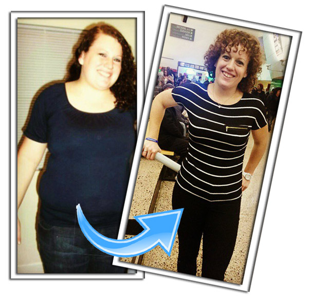 kelsey-griffin-weight-loss-1 - iCardio Fitness