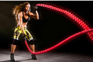 personal-training-battle-ropes